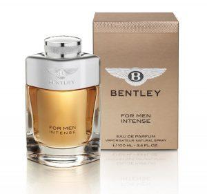 Bentley Intense