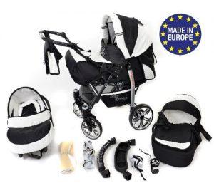 Bebé deportivo X2