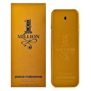 Paco Rabanne un millón