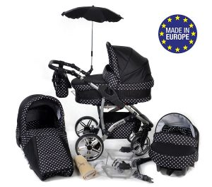 Baby Sportive Twing