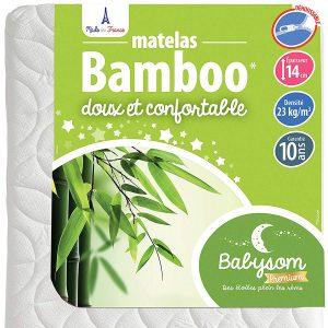Bambú Babysom