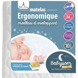 Babysom Ergonomique
