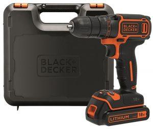 Black + Decker BDCDC18K-QW