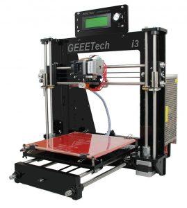 Geeetech ® Prusa I3 Pro B