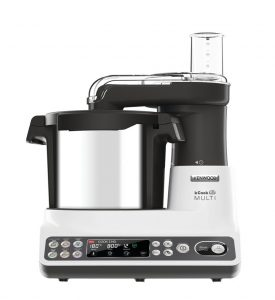 Kenwood CCL401WH