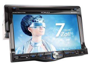 XOMAX XM-DTSB7010