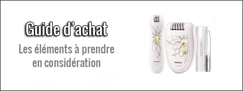 guide-d-achat-liseuses-epilateurs-electriques
