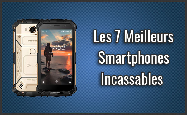comparatif des 7 meilleurs smartphones incassables test. Black Bedroom Furniture Sets. Home Design Ideas
