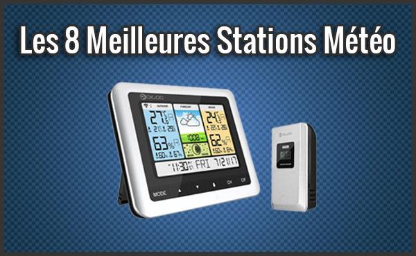 meilleurs-stations-météo