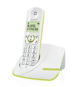 Alcatel F390