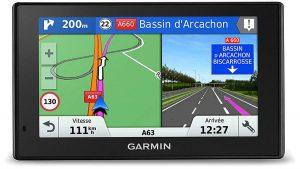 Garmin DriveAssist 50 LMT