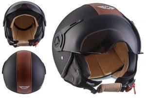 Moto Helmets H44