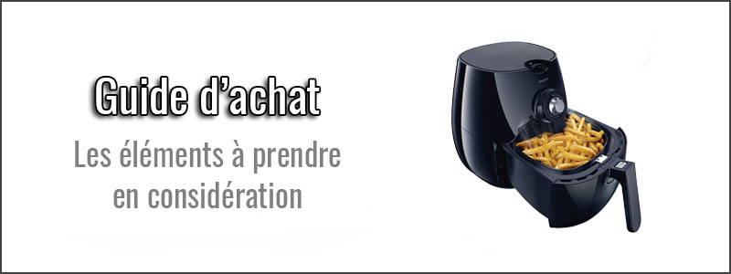 guide-d'achat-friteuse