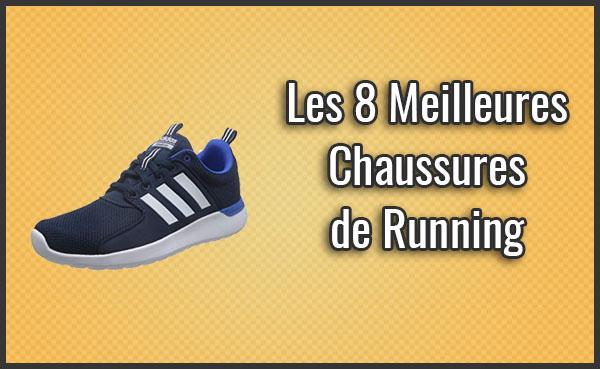 0f7bb73ccdc Comparatif des 8 Meilleures Chaussures de Running - Test