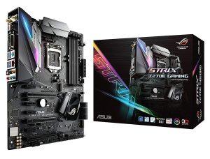 Asus STRIX Z270E