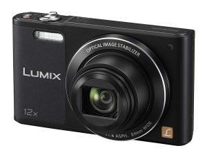 Panasonic Lumix DMC-SZ10EF-K