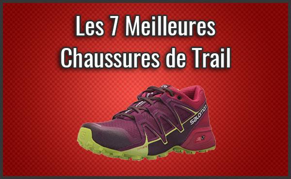106452fe0f9 Comparatif des 7 Meilleures Chaussures de Trail - Test