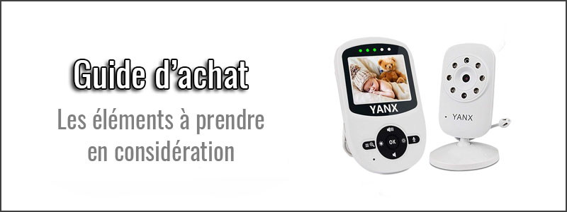 guide-d'achat-babyphone