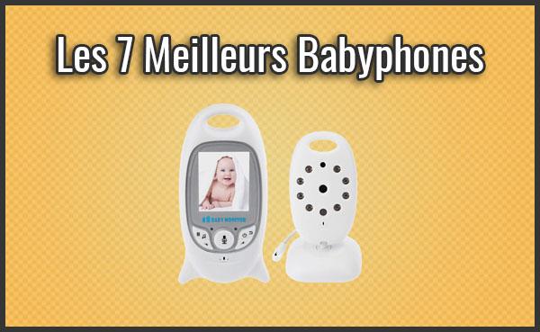 meilleur-babyphone