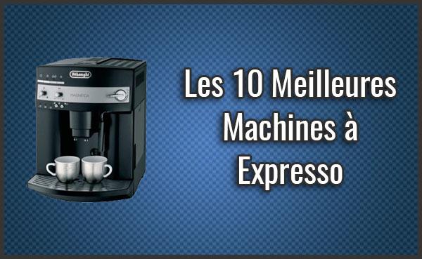 meilleure-machine-à-expresso