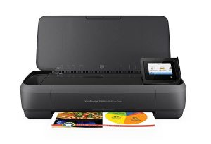 HP Officejet Mobile 250