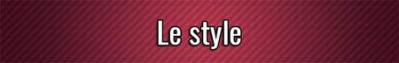 El estilo