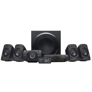 Logitech-Speaker-System-Z906