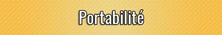 Portabilidad