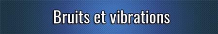 Ruidos y vibraciones