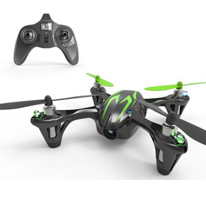 Hubsan-X4-Cemare
