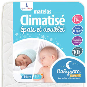 Babysom-Aire acondicionado