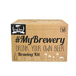 # Cervezanía-My-Brewery