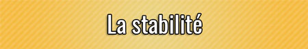 Estabilidad