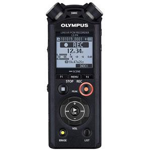 Olympus-LS-P4-PCM