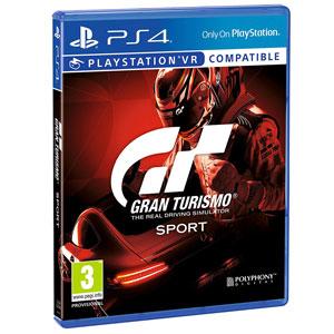 """Gran-Turismo-Sport """""""