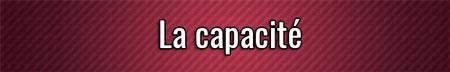 La capacidad