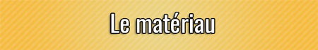 El material