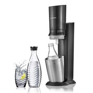 """Sodastream-Crystal """""""
