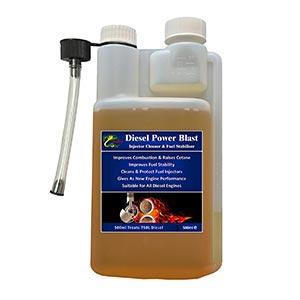 Hydra-Diesel-Power-Blast