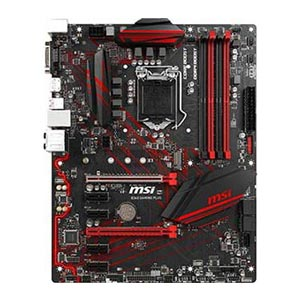 MSI-B360-Gaming-Plus