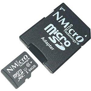 NMicro
