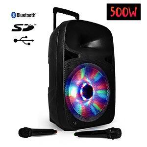 PARTY-SP500