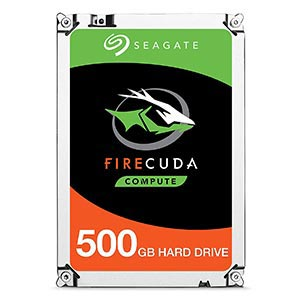 Seagate-FireCuda