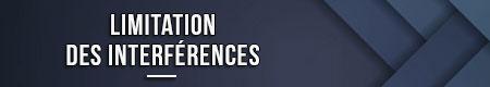 limitación-de-interferencia
