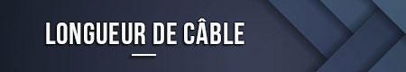longitud del cable