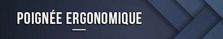 mango ergonómico