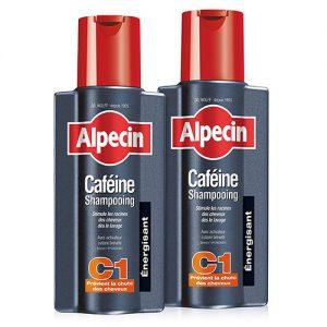 Alpecin-Cafeína