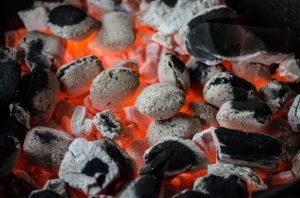 charbon-de-bois