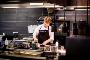 cuisinière-à-induction