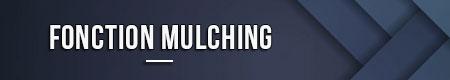 función de mulching